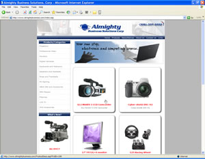 Almighty Business Solutions