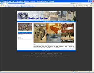 FM Marble and Tile, Inc